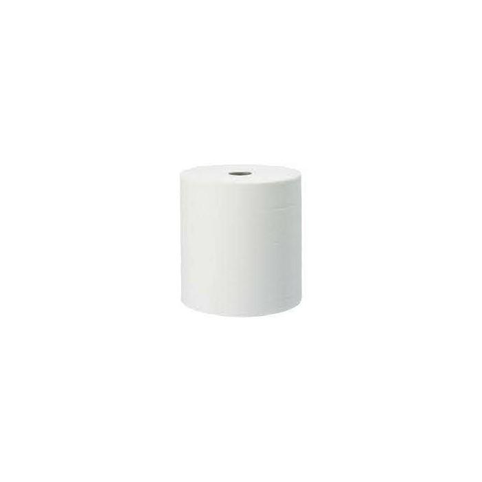 Consommables : Papier bobine 200 feuilles 100% ouate 2 plis /12 à 21,90€