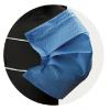 Indispensables COVID-19 : Masques en tissu ADULTE - lavables 30 fois à 15,90€ product_reduction_percent