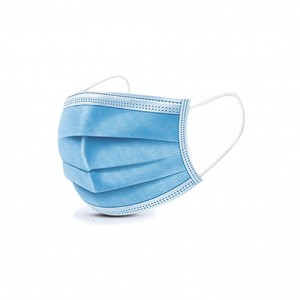 Indispensables COVID-19 : Masques Chirurgicaux (Type II) - Lot de 50 - Qualité medium à 3,50€