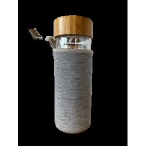 Bien-être : Gourde avec filtre à thé à 29,90€ product_reduction_percent